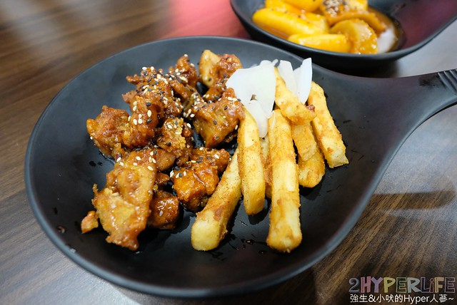 崔炸雞 요요치킨 -漢口店 (7)