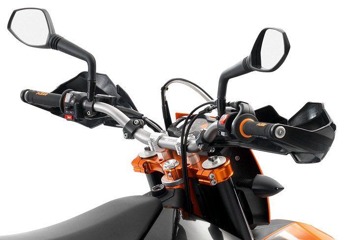 KTM 690 SMC R 2013 - 1