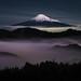 The Queen of the Night by Yuga Kurita