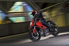 Ducati HM 796 Hypermotard 2010 - 22