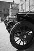 steam cars