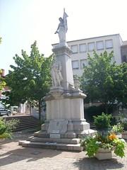 71-Chauffailles* - Photo of Saint-Maurice-lès-Châteauneuf