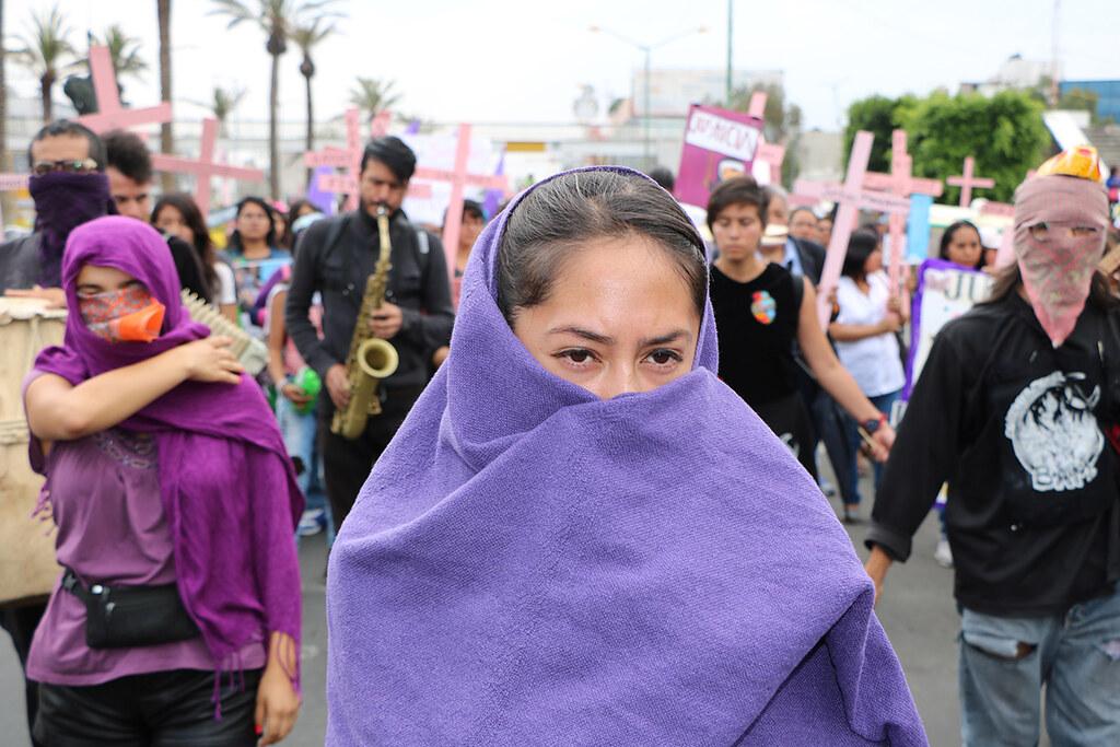 Acciones a siete años del feminicidio de Mariana Lima