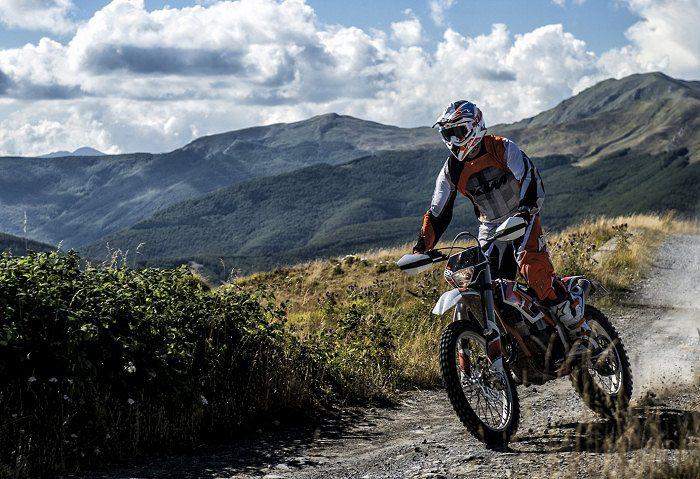 KTM FREERIDE 250 R 2014 - 13