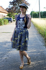 Outfit: 23.6.2017