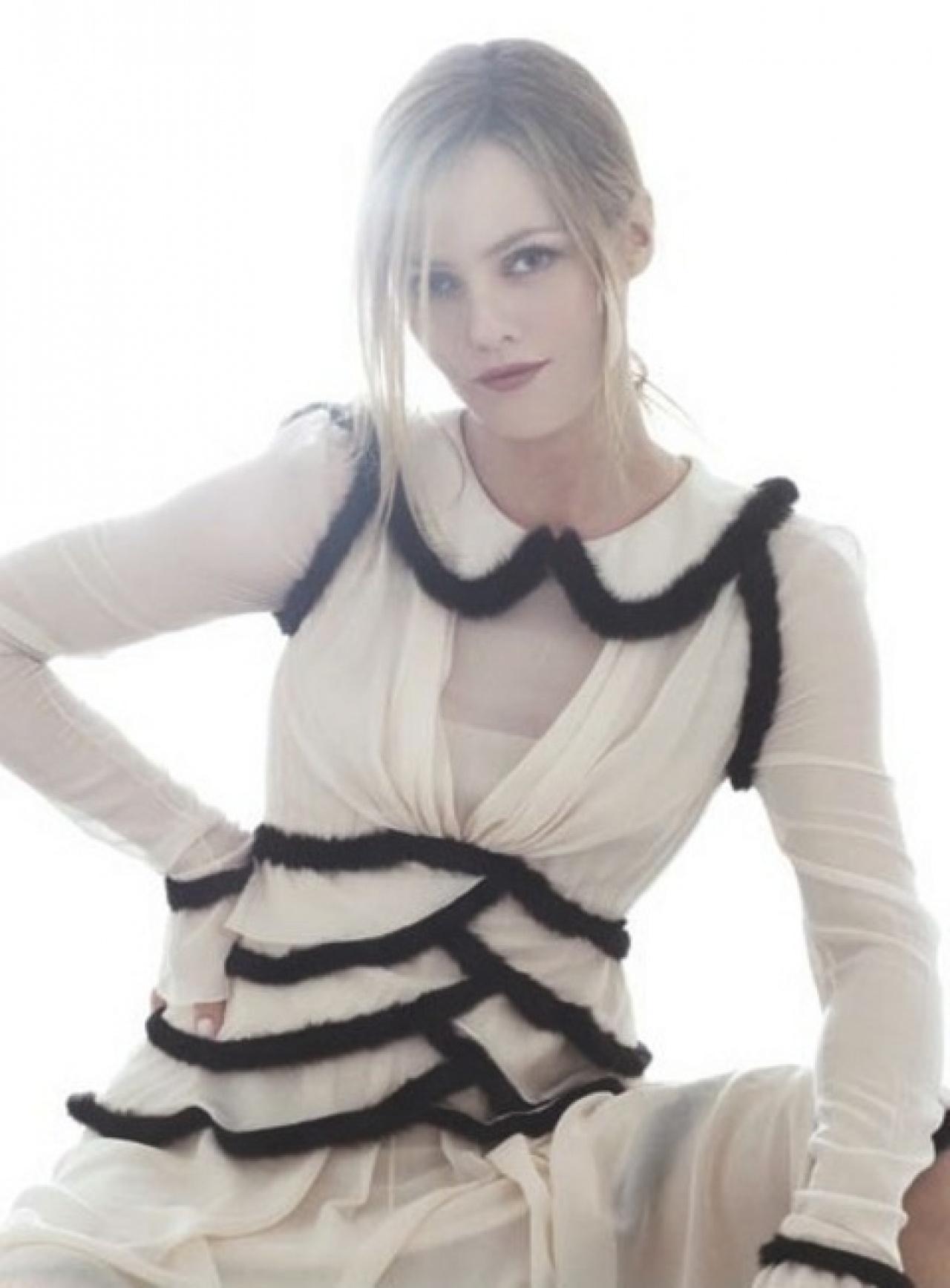 Vanessa Paradis(網上圖片)