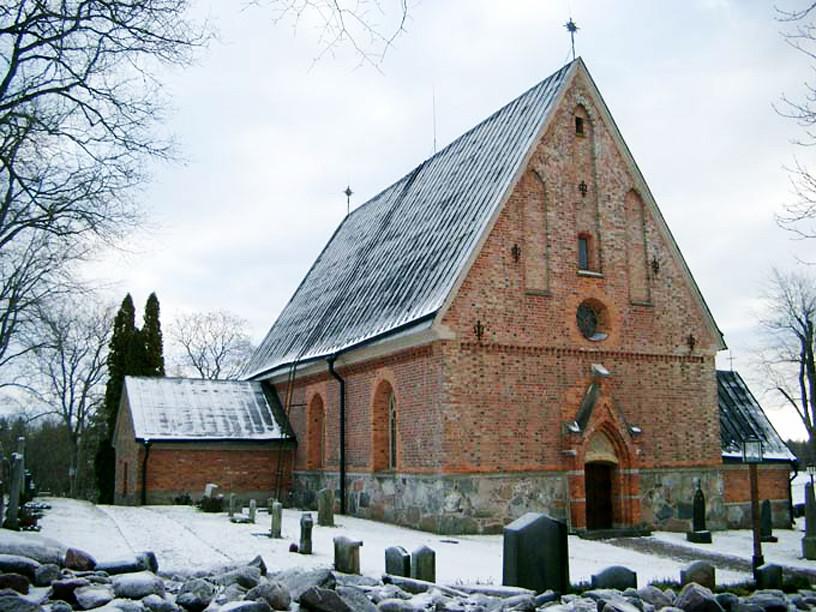 Tuna kyrka