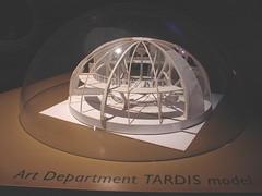 Tardis Console Room Model - 2