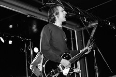 Mudhoney at the Georgetown Carnival on June 10th 2017