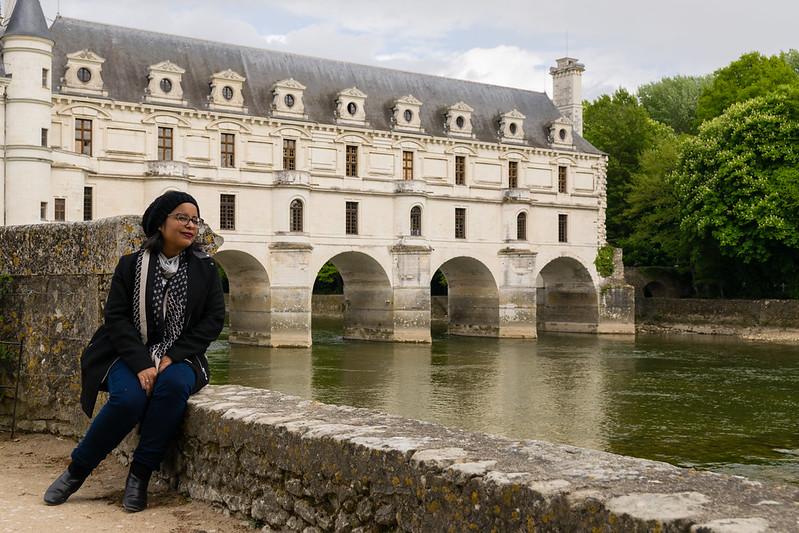 Chateau de Chenonceau, Vale do Loire