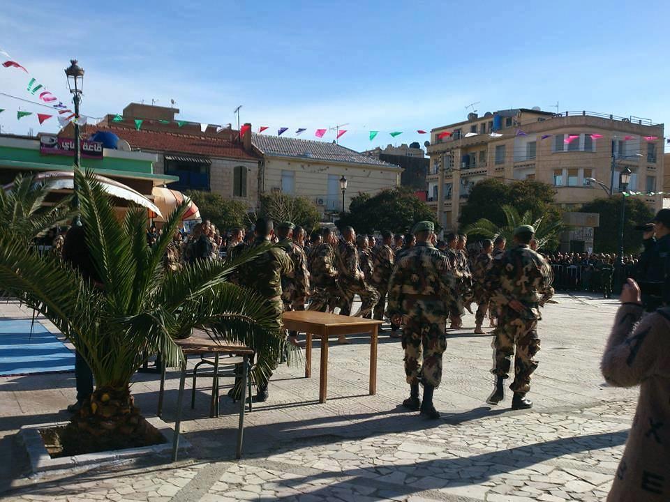 موسوعة الصور الرائعة للقوات الخاصة الجزائرية - صفحة 63 35450714600_a08c5c5f4c_b