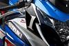 Suzuki 1000 GSX-R SERT replica 2013 - 18