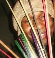 #homegrown #incense #handmadebyme #mistaboombastick #mistaboombastickincense #dontbestank