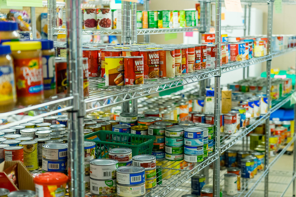 Oncor-Food Drive-North Ellis County-12