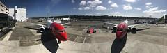 Norwegian Air Shuttle Boeing 737-8 Max EI-FYB