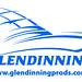 Glendinning Marine Logo_Blue_inc web address