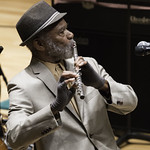 Hubert Laws Quintet @ Zipper Hall 11.14.16