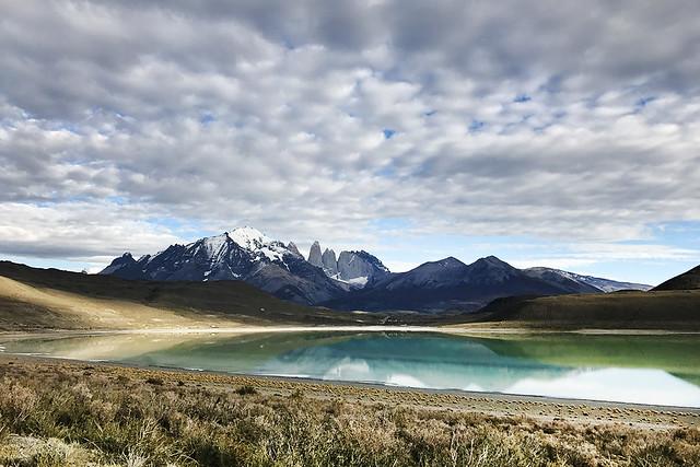 Parque Nacional Torres del Paine / Chile