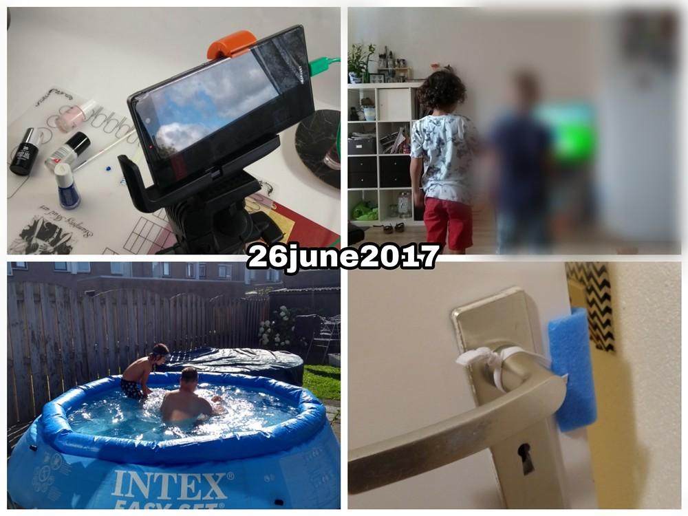 26 june 2017 Snapshot