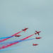 First day using the D3300 at the air show in Swansea by Michael.B.Green