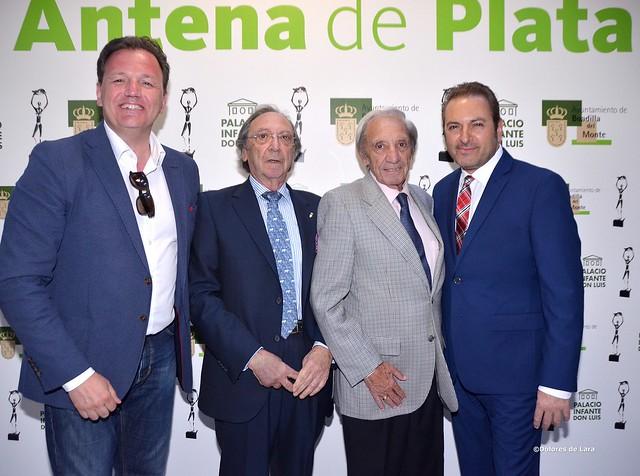 Antenas de Plata 2017
