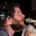 Wed, 28/06/2017 - 1:10pm - Manchester Orchestra  Live in Studio A, 6.28.17 Photographer: Kristen Riffert