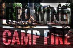 Red Wine / Camp Fire