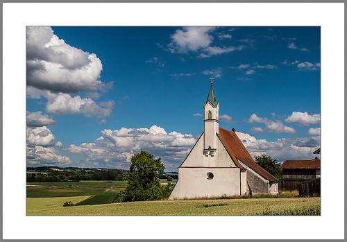 Bayerischer Himmel (Bavarian Sky)