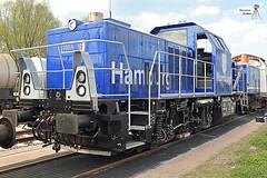 METRANS Rail Alstrom 1002 011-7 H3-Hybrid, Bj. 2016