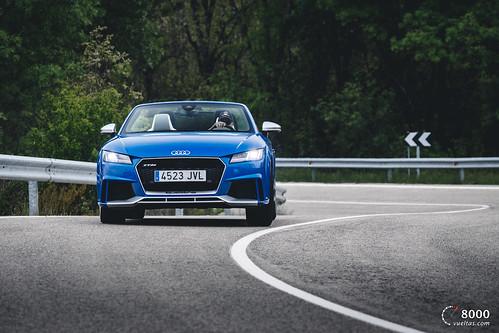 Prueba Audi TT RS - 8000vueltas-44