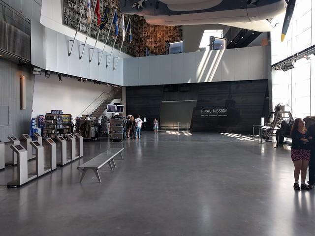 NOLA WWII Museum (225)