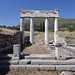 7 Gymnasium Propylon