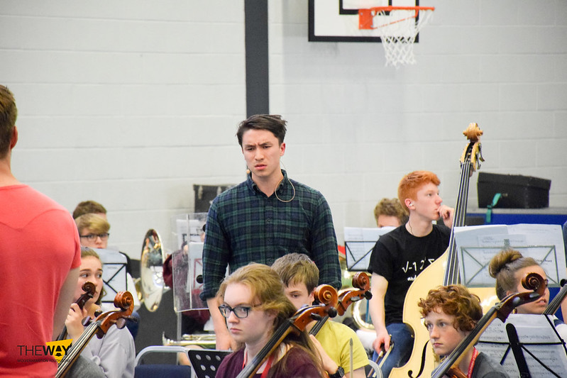 The National Youth Orchestra of Great Britain
