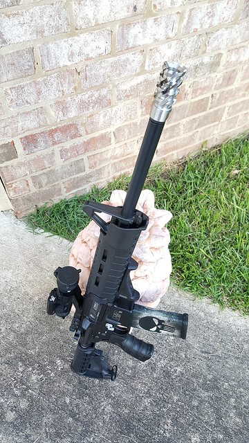 What did you do to your AR today? - AR-15 Discussion
