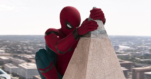 Spider-Man - Homecoming - screenshot 9