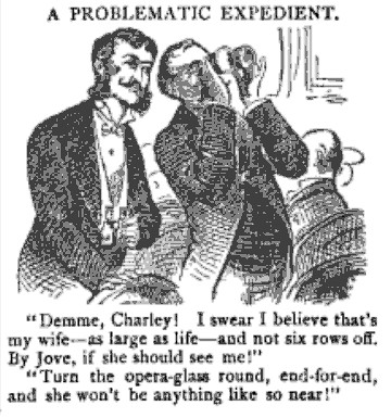 problematic expedient, a (1879)
