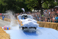 Red Bull Soapbox Race 2017 - Alexandra Palace, London