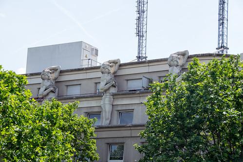 Commissariat central de police de Paris 12e arrondissement