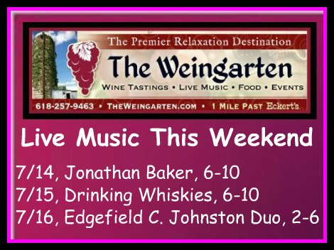 The Weingarten 7-14-17