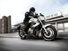 Yamaha XJ6 600 2013 - 16
