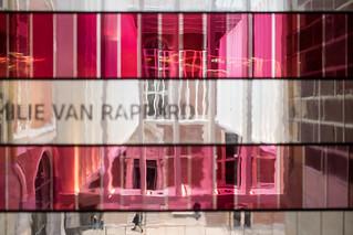Lie Van Rappard