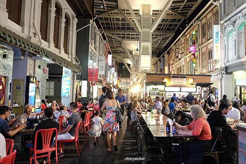 kuliner chinatown, singapore 21