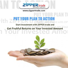 Put Your Plan to Action with ZIPPER trade