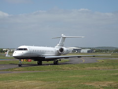 N360HP Bombardier Global Express BD-700 Wells Fargo Bank Northwest trustee