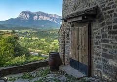 Peña Montañesa, Huesca