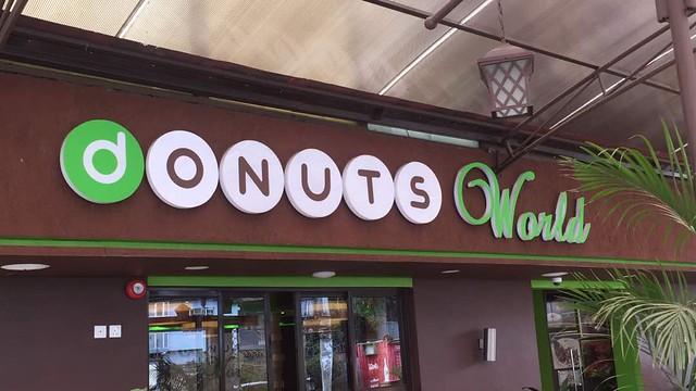 Donuts World