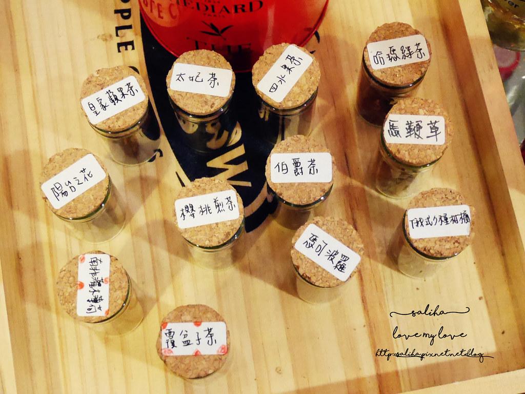 台北公館站不限時餐廳推薦瑪德蓮書店咖啡cafe madeleine (38)