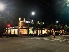 Broadway Market in Pride Regalia