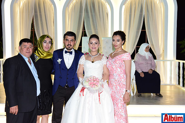 Mustafa Üzüm, Hatice Üzüm, İsmail Vardar, Hacer Aksoy, Kevser Üzüm