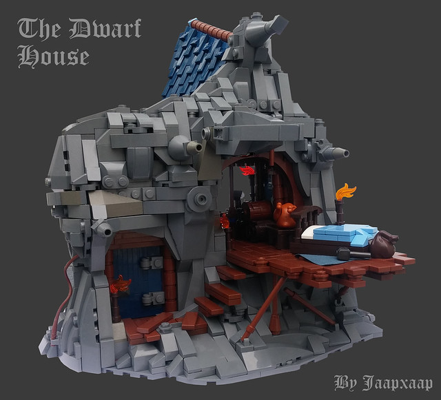 The Dwarf House